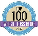 100 Inspirational Weight Loss Bloggers 2016