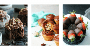 healthy hacks - healthy cakes and cupcakes recipe