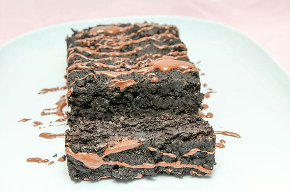 Chocolate Fruit Bread - No Added Sugar, Gluten Free, Dairy Free