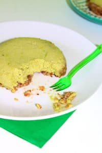 Creamy Raw Vegan Key Lime Pie